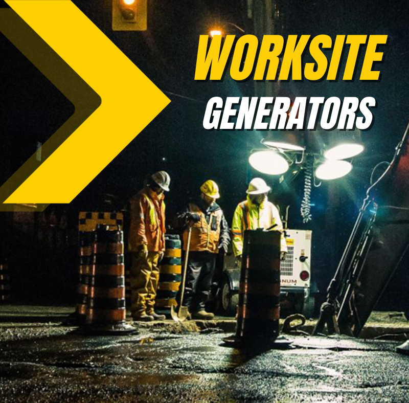 Worksite Generators